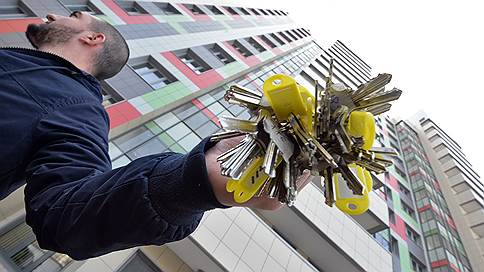 Квартира с городской долей // Покупка квартиры у мэрии может потребовать серьезные вложения в ремонт