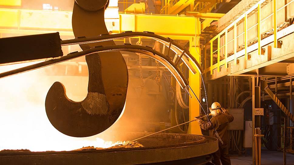 Металлургия является базовой для нужд трех основных отраслей экономики: промышленности, строительства и топливно-энергетического комплекса