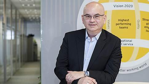 «Быть первым — это всегда вызов»  / Управляющий партнер компании EY по странам СНГ Александр Ивлев о юбилее компании