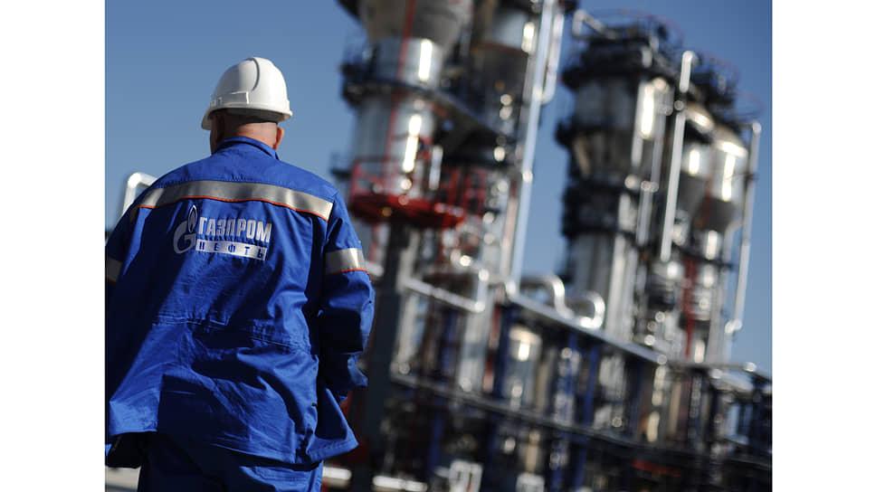 Выгодная близость / «Газпром» и «Русгаздобыча» верят в эффективность объединения производств