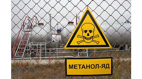 Многообещающий спирт  / Компании планируют все больше проектов по выпуску метанола