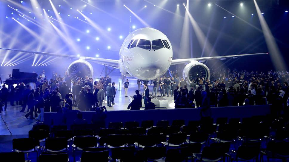 По МАКСимальной шкале / Что нового представит мировой авиапром на российском авиасалоне