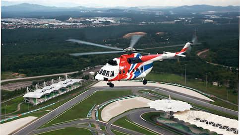 Флагман отечественного вертолетостроения  / Вертолет Ми-171А2 — самая современная гражданская модификация всемирно известного Ми-8