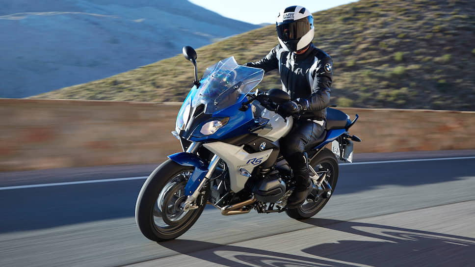 BMW RS1200