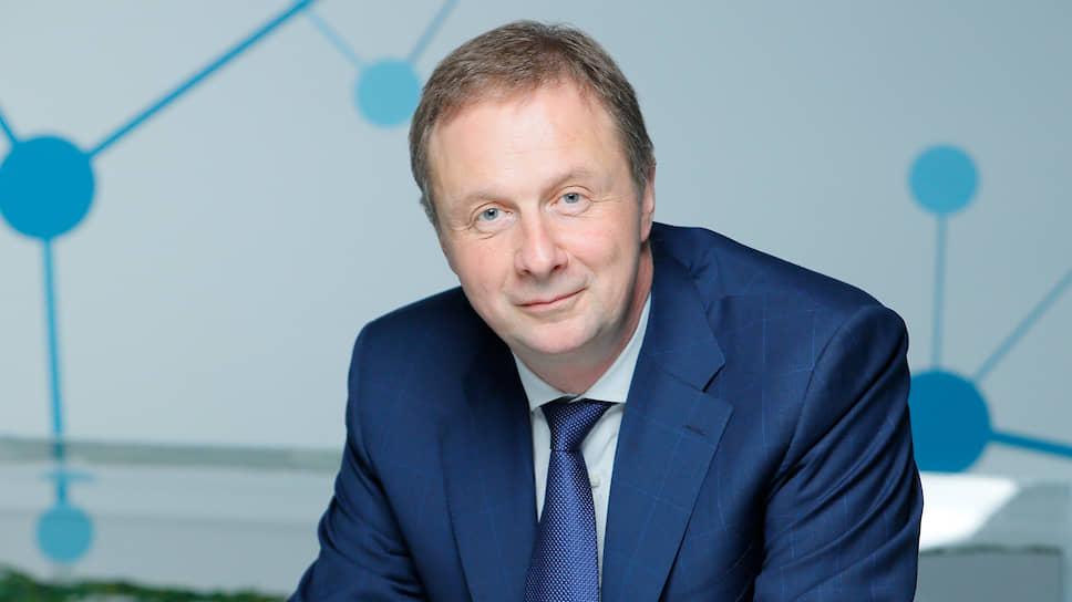 Президент группы компаний «Просвещение» Михаил Кожевников