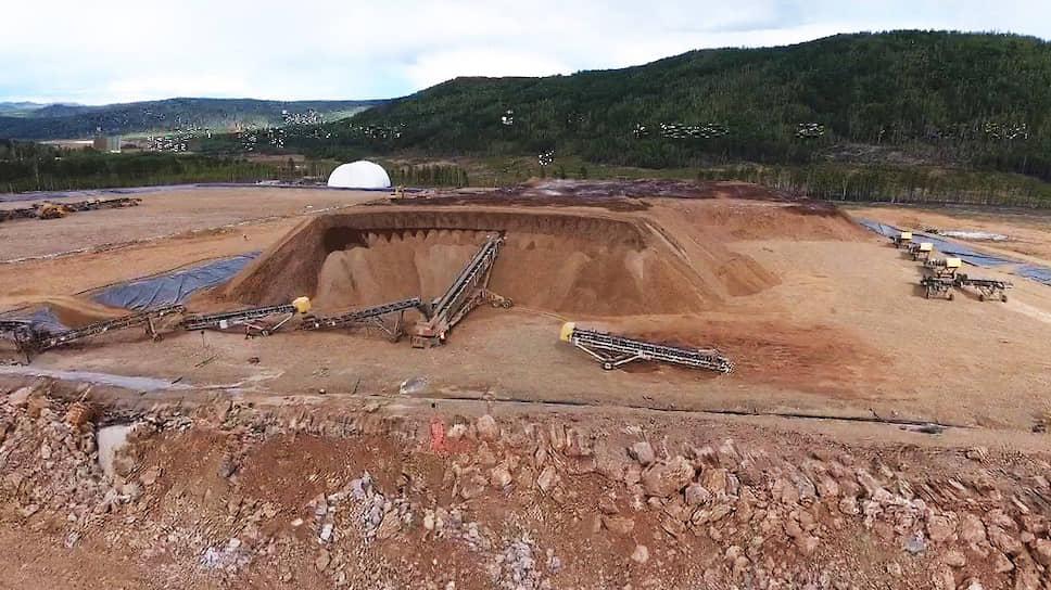 В 2022 году «Мангазея» планирует запустить на Кочковском месторождении автоклав, что позволит создать в Забайкальском крае хаб по переработке упорных руд