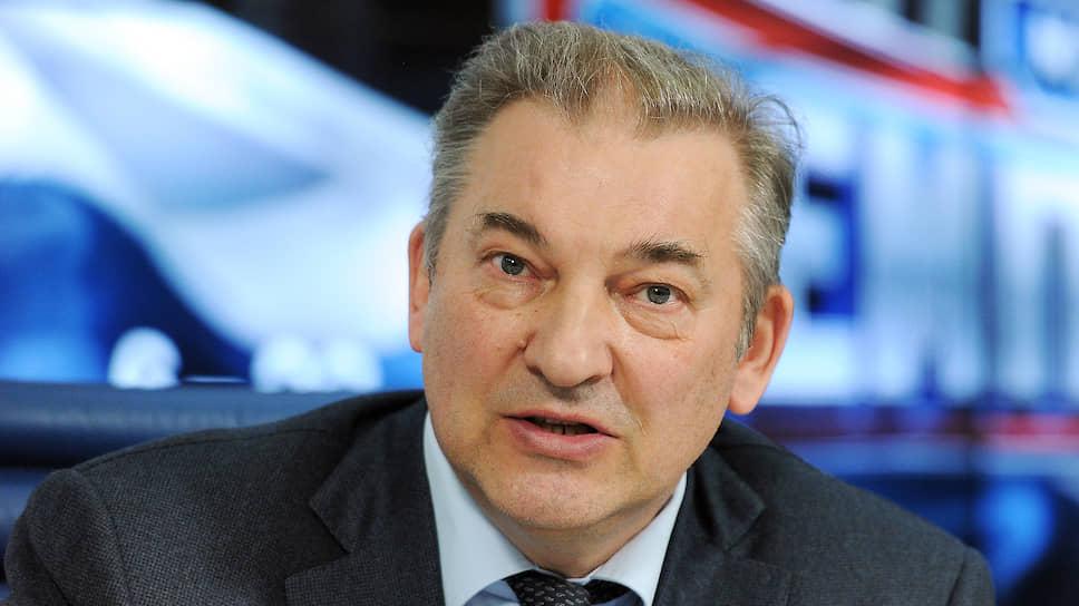 Владислав Третьяк о влиянии букмекеров на российский хоккей