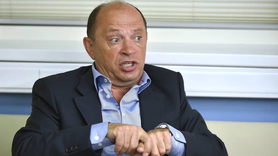 Сергей Прядкин о том, почему Российская премьер-лига (РПЛ) выбрала партнером «Лигу ставок»