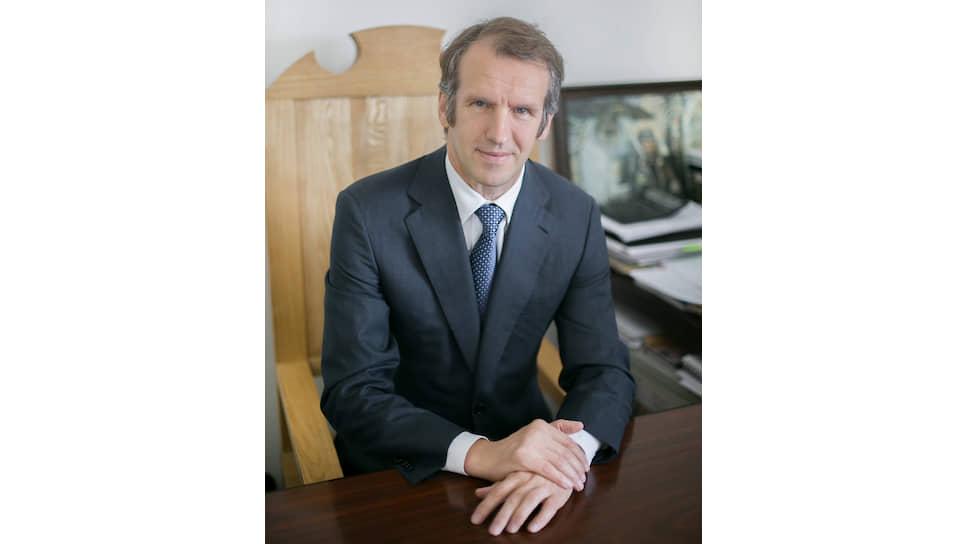 Управляющий партнёр адвокатского бюро «Казаков и партнёры» Дмитрий Казаков