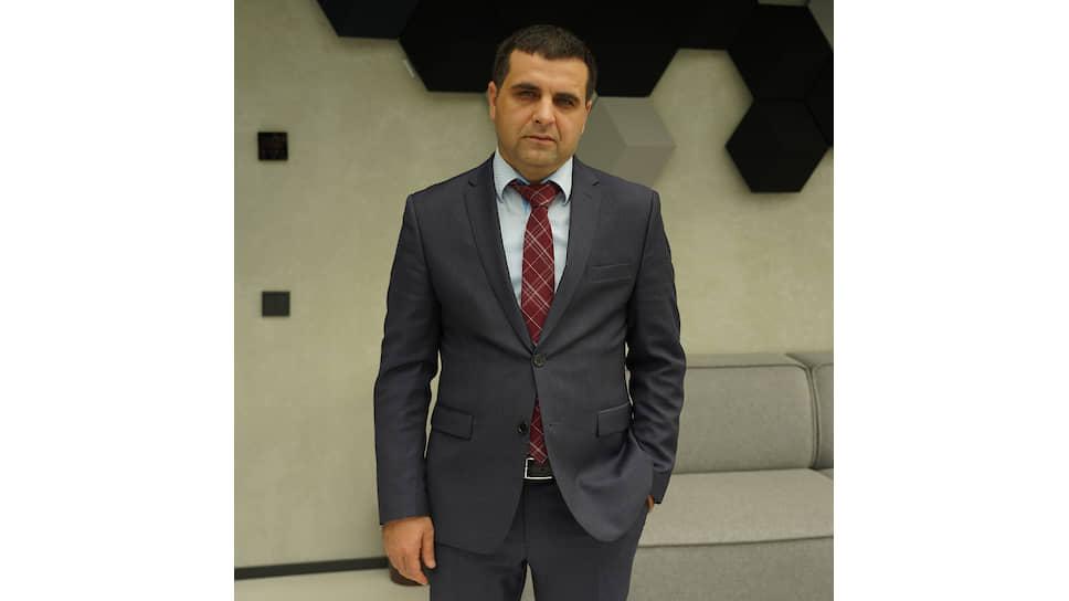 Руководитель уголовной практики адвокатского бюро А-ПРО Валерий Волох