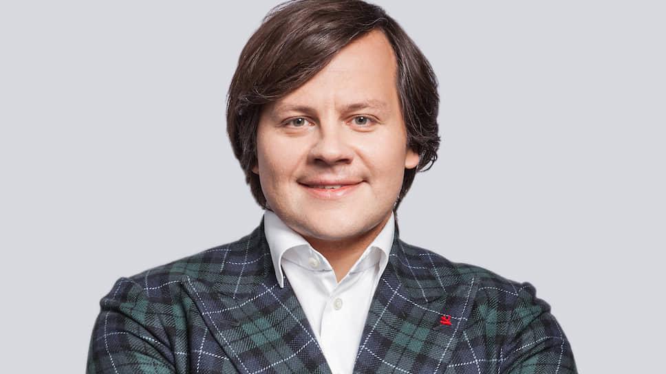 Управляющий партнер адвокатского бюро DS Law Олег Понамарев