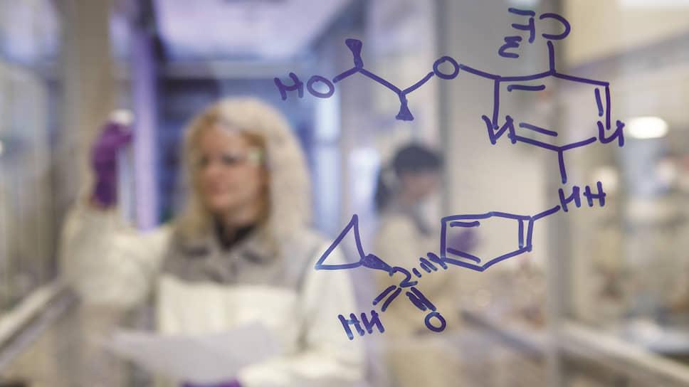 Инновационный потенциал российского фармацевтического рынка снижается в связи с неурегулированием в отношении интеллектуальной собственности