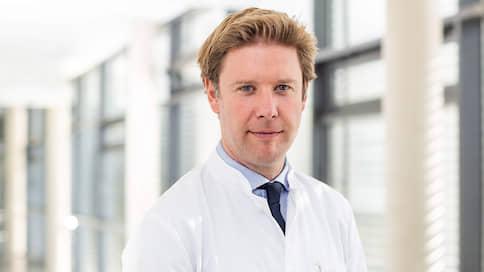 Робот «ДаВинчи» в урологии: успехи в области минимально инвазивной хирургии  / Университетская клиника во Фрайбурге отличается от европейских клиник необычайно высоким уровнем специализации
