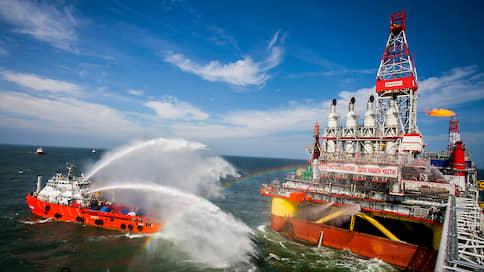 Идеальная нефтяная провинция  / Каспийская нефть славится высоким качеством