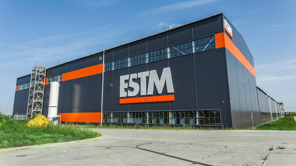 Российский завод по выпуску ГНКТ, запущенный в 2017 году