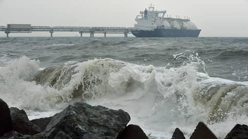 Диверсификация от России  / Зарубежные клиенты «Газпрома» наращивают импорт СПГ