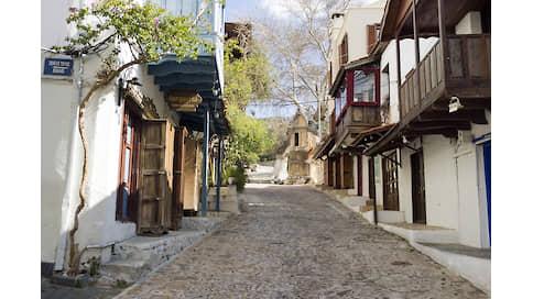 Доступное Средиземноморье  / Недвижимость в Турции притягивает россиян