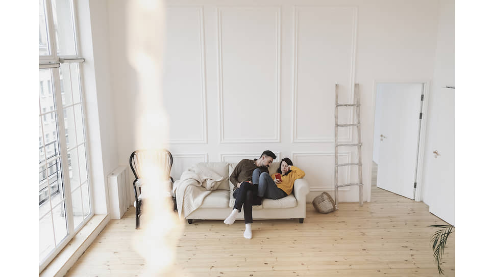 Арендованное жилье может стать временным приютом для переселенцев из ветхого жилья
