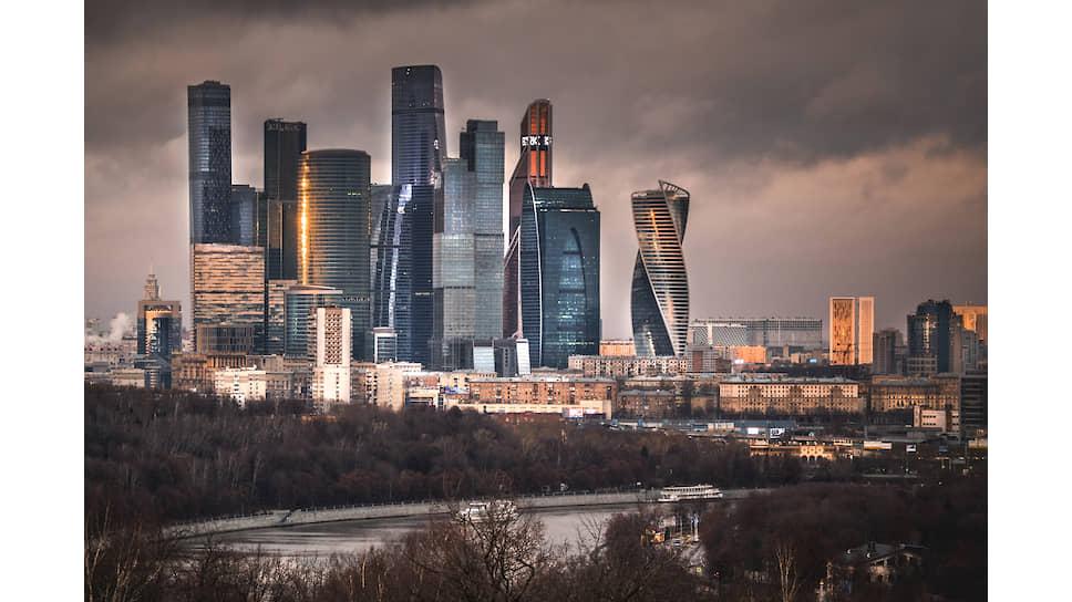 Девелоперам указали на точку / Госдума готова запретить небольшие стройки
