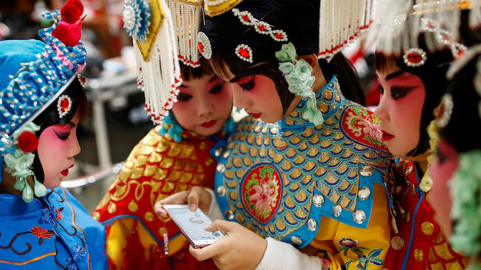 Из Поднебесной в небеса / Почему стал возможным китайский технологический взлет