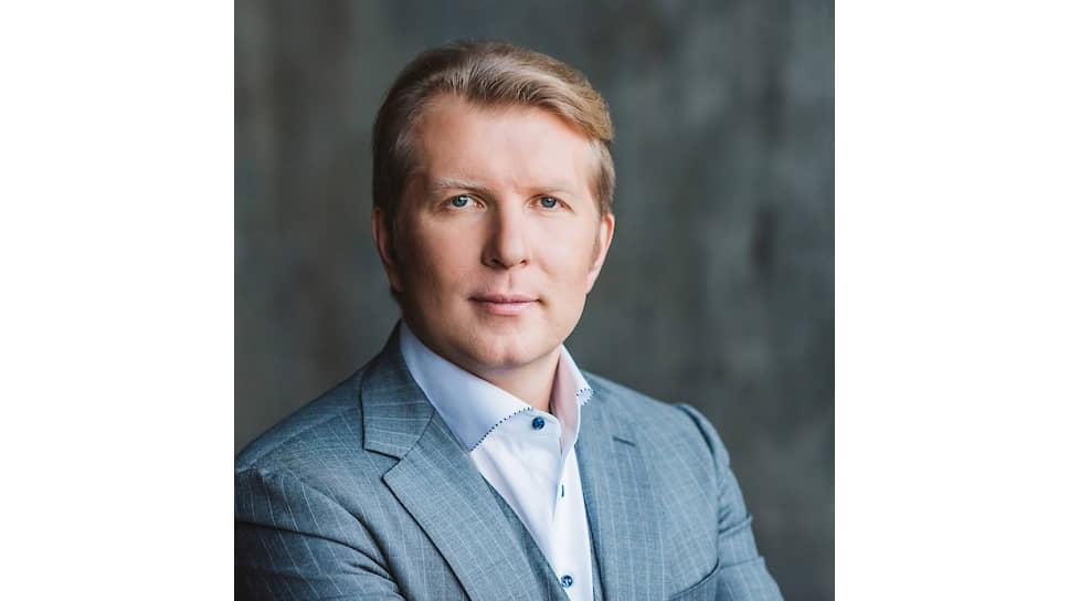 Президент и основатель Лиги Цифровой Экономики Сергей Шилов