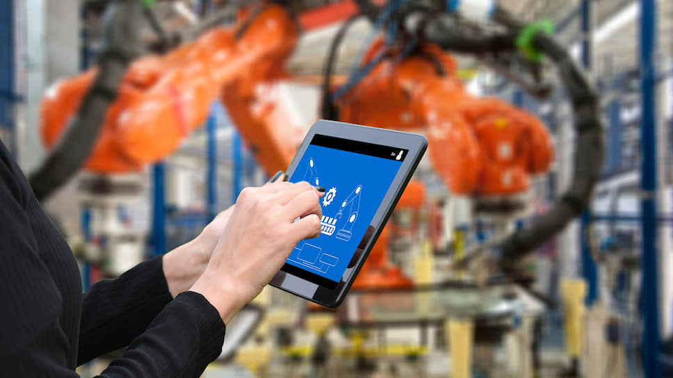 «Цифровые двойники» обеспечивают мониторинг технического состояния оборудования и указывают на пути повышения эффективности
