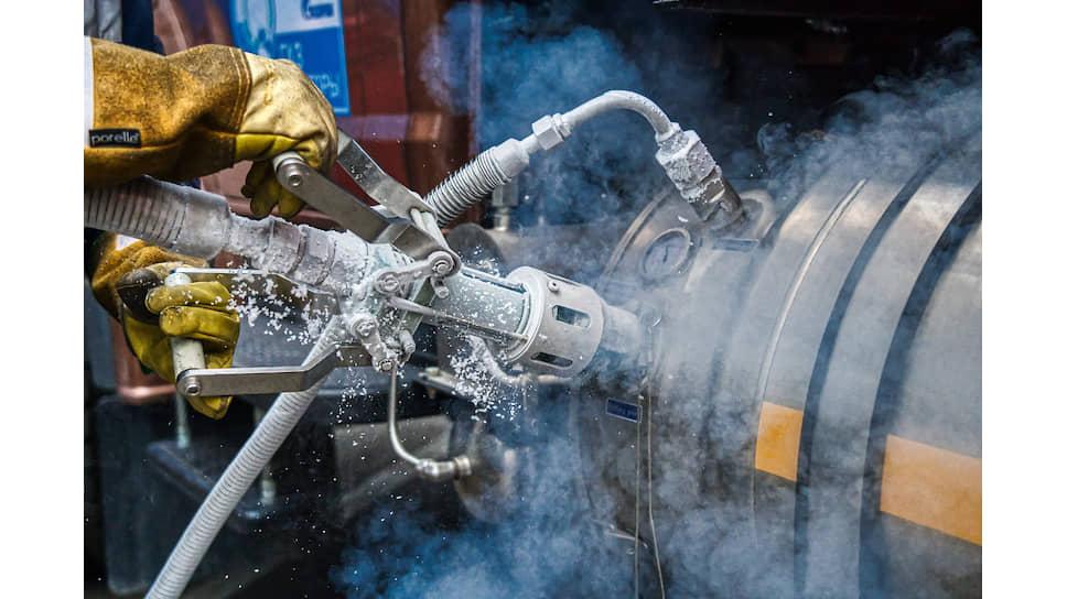 Как производители автомобилей доказывают экономичность газовых двигателей
