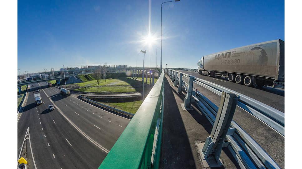 Отечественная транспортная инфраструктура готовится стать «умной»