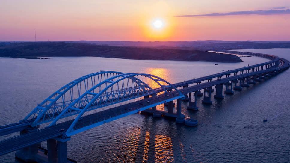 Как изменилась экономика Крыма с появлением моста через Керченский пролив