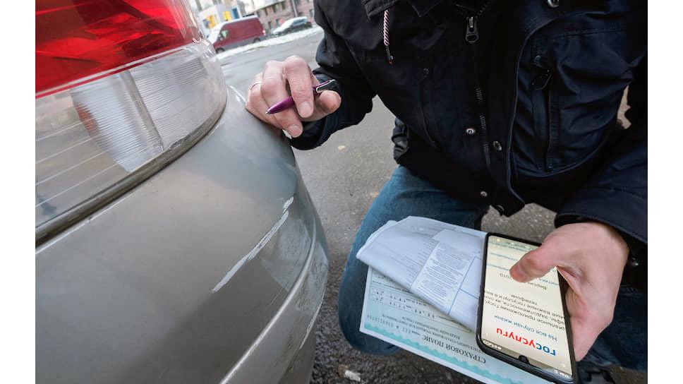 Средний автовладелец не заметит изменений в усеченной реформе ОСАГО