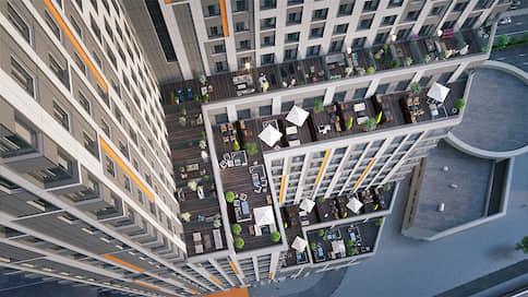 Инвестиции в стиле техно // Сеть апарт-отелей YE`S добралась до Технопарка