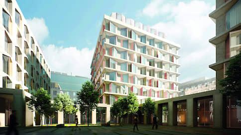 Резиденты «Авроры» // Зачем одному из крупных бизнес-комплексов понадобились апартаменты