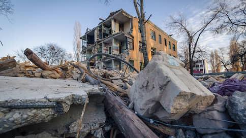 Спор за метр // Переселение россиян из аварийного жилья может вызвать волну недовольств