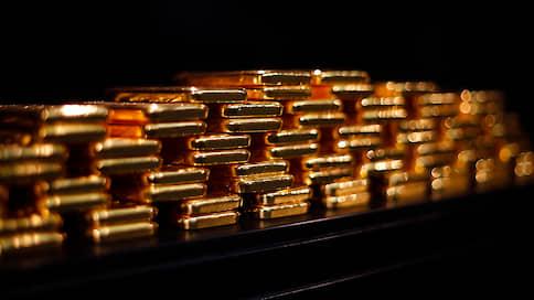 Золотая лихорадка  / Россия может играть центральную роль на мировом рынке инвестиций в золото