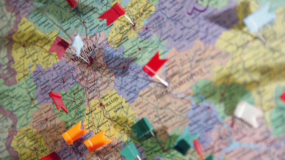Риск снова в цене / XXIV ежегодный рейтинг инвестиционной привлекательности регионов