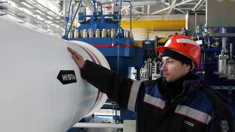 Не в трубу нефть  / Добыча компаний отстает от темпов строительства нефтепроводов