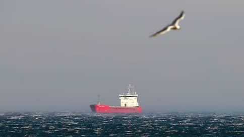 Морская лихорадка  / Серу выдавливают из судового топлива