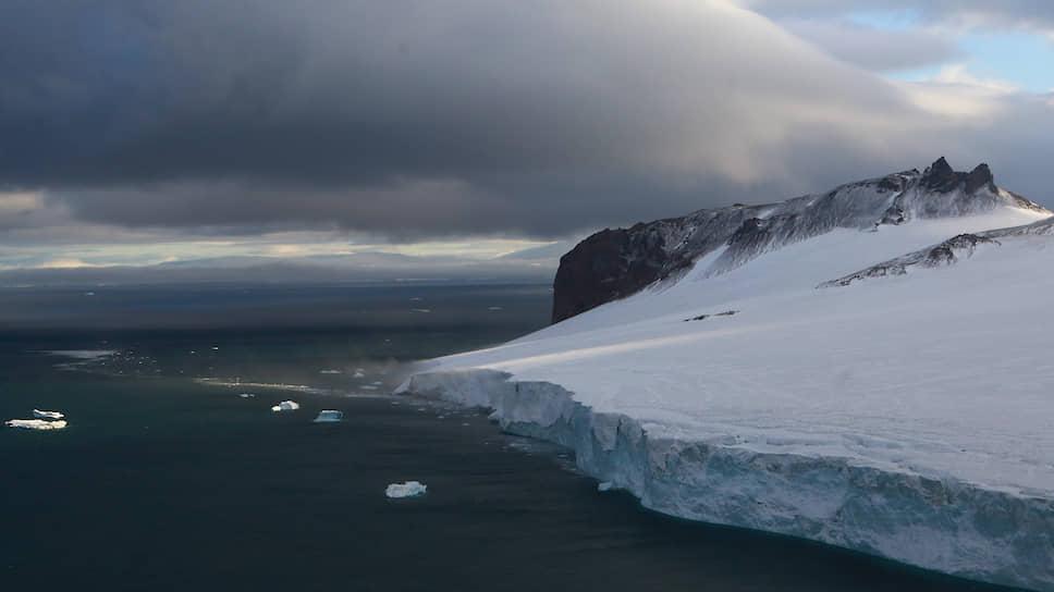 Как Индия присоединилась к исследованиям Арктики