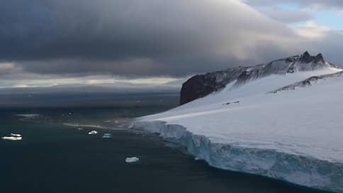 Эта горячая тема Арктики  / Подключение Индии к освоению ледового континента подтверждает ее глобальные амбиции