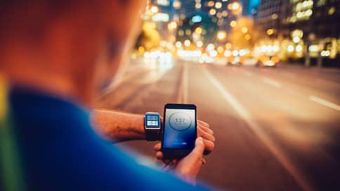 Вы какими гаджетами пользуетесь?  / Почему инновационные устройства для контроля за здоровьем становятся все более популярными