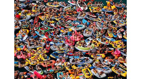 Перенаселение не мешает планете  / Экологический кризис провоцирует чрезмерное потребление самых богатых