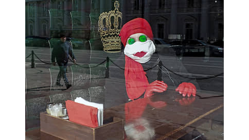 Коронавирус в глазах смотрящего  / Что россияне думают о пандемии этого заболевания