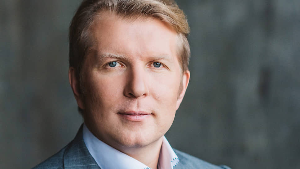 Президент группы компаний «Лига Цифровой Экономики» Сергей Шилов