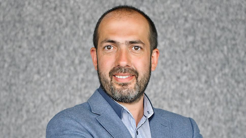 Управляющий партнер и директор по бизнес-развитию Skyeng Александр Ларьяновский