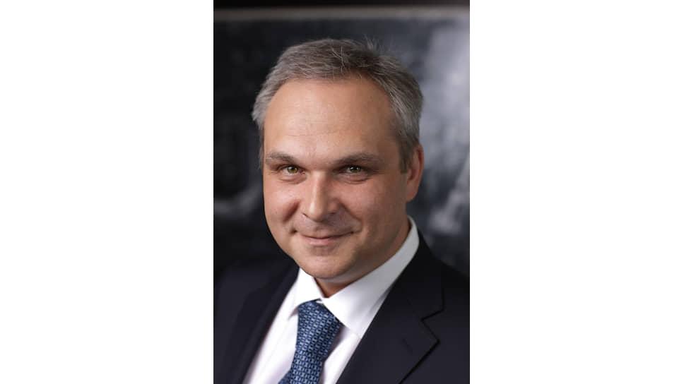 Основатель и партнер компании Metal Supply Experts GmbH Сергей Бельский