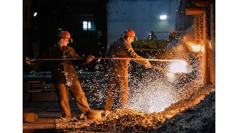 Бренды в тренде  / Какие преимущества дает бренд металлургическим компаниям во время кризиса