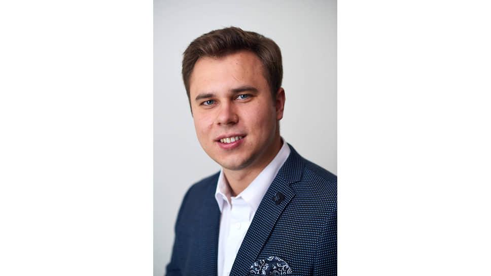 Руководитель проекта SF Education Александр Вальцев
