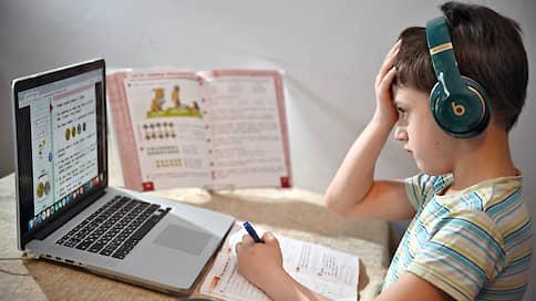 Образовательная дистанция  / Результаты и выводы после перехода Санкт-Петербурга на дистанционный режим обучения школьников и студентов в связи с эпидемией COVID-19