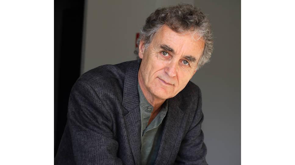 Фритьоф Капра, доктор философии в области физики и теории систем
