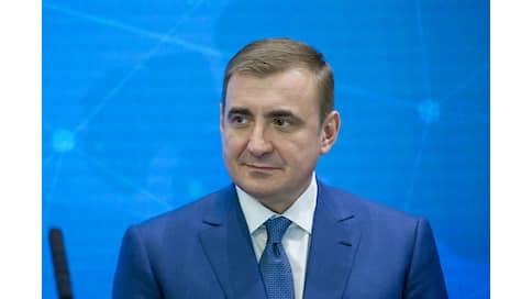«Развитие с опорой на традиции»  / Губернатор Тульской области Алексей Дюмин о том, как преобразуется регион